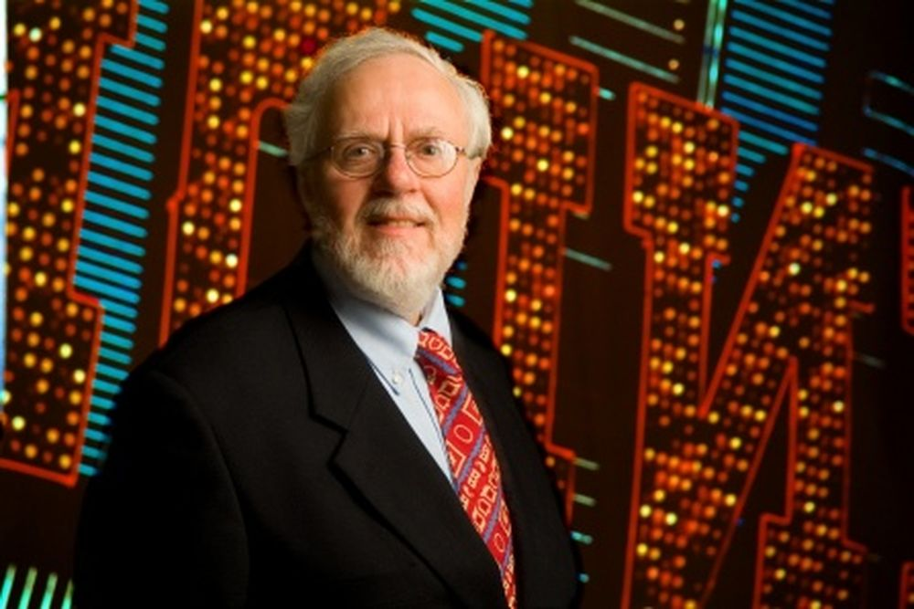 John W. Welte